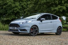 From XR2 to ST200: The best fast Fiestas of all time - Car Keys