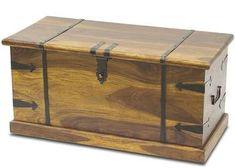 piękna drewniana skrzynia kufer posagowy drewno egzotyczne Hope Chest, Storage Chest, Furniture, Home Decor, Decoration Home, Room Decor, Home Furnishings, Home Interior Design, Home Decoration