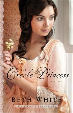 The Creole Princess Book Review  Walk back in time to the Revolutionary War in this wonderfully written book.  You'll meet Creole, British, French, and Spanish in this novel as well as see how two young people can have an impact on so many.  #bookreview #revellreads