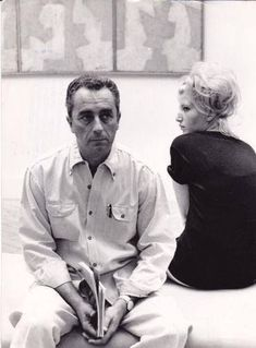 (4) Tumblr Michelangelo Antonioni, Patricia Arquette, I Love Cinema, Everything And Nothing, Italian Beauty, Wes Anderson, Film Stills, Film Director, Falling Down