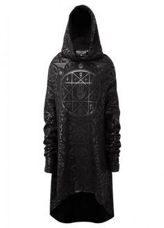 Killstar Cult Ritual Hoodie | Attitude Clothing