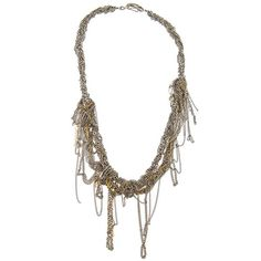 Scatter Necklace