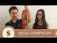 Qual violino comprar? Quando trocar? Como escolher? | Nível iniciante, intermediário e avançado - YouTube