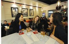 Restaurant review: Left Bank focuses on French influences