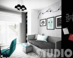 interior design-krakow - zdjęcie od MIKOŁAJSKAstudio - Pokój dziecka - Styl Nowoczesny - MIKOŁAJSKAstudio