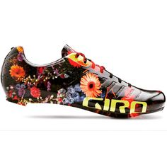 """Giro """"Floral from the six"""" Empires"""