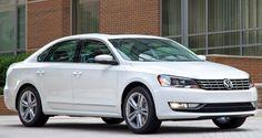 2016 Volkswagen Passat facelift to arrive this fall