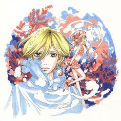 Maho, Manga Artist, Animation, Manhwa Manga, Manga Games, Anime, Magical Girl, Ghibli, Runes
