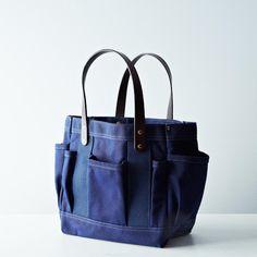 Market Tote Bag Inspiration