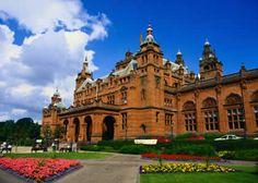 Kelvingrove Art Gallery and Museum, Glasgow. #glasgow2014 #glasgow #scotland www.glasgow2014.com