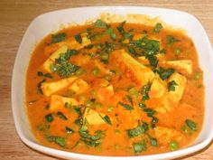 Butter Paneer Masala Recipe on Yummly