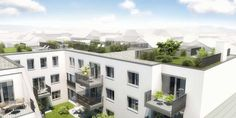 Baslergasse Wien 23 Modern Design, Mansions, House Styles, Home Decor, Decoration Home, Manor Houses, Room Decor, Contemporary Design, Villas