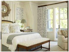 restful room..