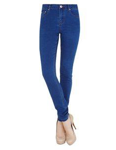 SuiteBlanco- jeans high rise