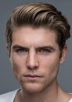 44 Side Part Hairstyles For Men 2018