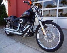 Used 2006 #Harley_Davidson Fxstbi night train #Cruiser_Motorcycle in Orlando @ http://www.bestbuymotorcycles.com