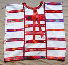 Textiles of Oaxca