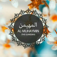 THE GREATNAMES OF ALLAH