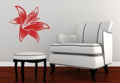 Wall Stickers - Flower 2