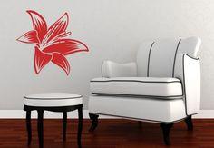 Wall Stickers - Flower 2