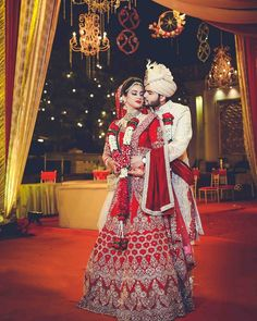 Heart Melting Couple Hugs & Kisses Images to Draw Some Inspiration for Your Wedding Photoshoot - indian wedding photography - Indian Wedding Poses, Indian Wedding Couple Photography, Indian Bridal Outfits, Bridal Photography, Photography Brochure, Photography Outfits, Korean Wedding, Couple Wedding Dress, Wedding Couple Photos