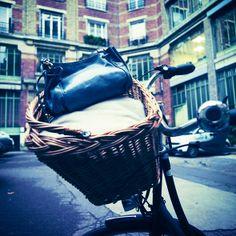 9H // Prêt à se lancer dans les rues de Paris, le Mini 24 heures file vers la Rive Gauche.