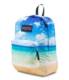 Image for HIGH STAKES BACKPACK from JanSport Online Store