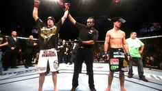 Nate Diaz vs Donald Cerrone [FIGHT HIGHLIGHTS]