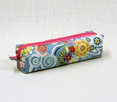 Sewing project - pencil case