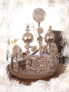 Beautiful Crown
