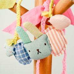 Doll Bundle Necklace www.kidsgotstyle.co.kr