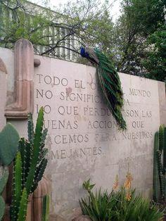 2012 03 ITESM @Tecnológico de Monterrey, Campus Monterrey