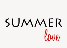 only music saves: Playlist : Summer Love.