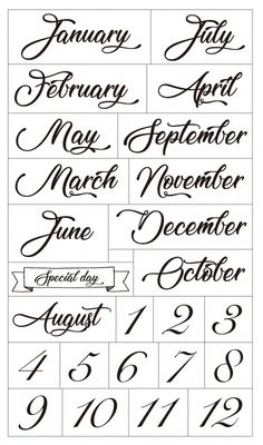 Bullet Journal Inspiration for March Bullet Journal Notebook, Bullet Journal School, Bullet Journal Ideas Pages, Bullet Journal Inspiration, Journal Pages, Hand Lettering Fonts, Lettering Tutorial, Lettering Styles, Doodle Art For Beginners
