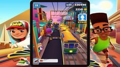 Subway Surfers Game High Score 2020 | All Characters Gameplay 03 | Pew R... Subway Surfers Game, Mario Kart, Scores, Characters, Games, Figurines, Gaming, Plays, Game