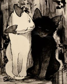 TAKE CARE OF EACH OTHER- Raphaël VAVASSEUR- Peinture Originale,Original Painting | Art, antiquités, Art du XXème, contemporain, Peintures | eBay!