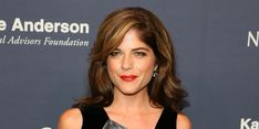 Selma Blair Spent Her Valentine's Day Getting a Steroid Injection in Her Sinuses