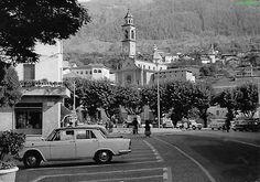 Edolo, Piazza