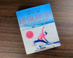 """""""Dein Yoga, dein Leben -Übungen, Meditationen, Rezepte"""" von Tara Stiles. Nachdem ich nach langer Zeit der sportlichen Untätigkeit wieder..."""