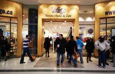 Indigo Books Music & Cafe 2