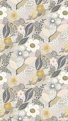 Cute Wallpapers, Wallpaper Backgrounds, Iphone Wallpaper, Textures Patterns, Print Patterns, Hand Art, Surface Pattern Design, Background Patterns, Pattern Wallpaper