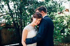 Anastasia, lovely french bride