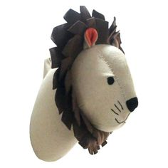 $19.99 Lion Head Wall Décor - Pillowfort™ - in-store only, and it was out of stock when I checked last...