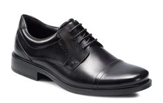 Ecco Dublin Mens Lace Up Formal Shoe 622524-01001 - Robin Elt Shoes  http://www.robineltshoes.co.uk/store/search/brand/Ecco-Mens/
