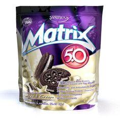 Многокомпонентный протеиновый комплекс Matrix 5.0! Спортивное питание FitKing.ru