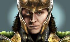 Loki by Vampire Kingdom