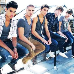 The Wanted<3