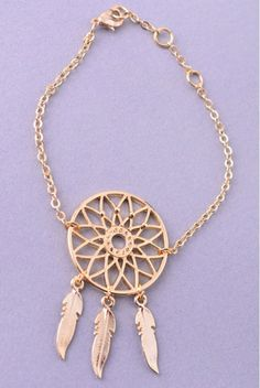 Dreamcatchers all day! Love love love these ;) shop https://www.etsy.com/listing/227567231/dreamcatcher-bracelet