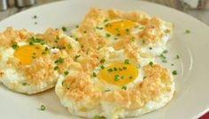 A tojást nem lehet megunni: ha elrugaszkodsz a szokásos rántotta-tükörtojás vonaltól, hihetetlenül változatos reggeliket készíthetsz belől...