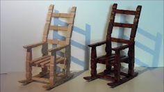 Wooden chair subtitle /Silla con trabas de ropa subs...proyecto 62 - YouTube